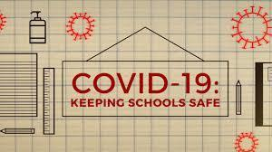 COVID-19 Keeping School Safe